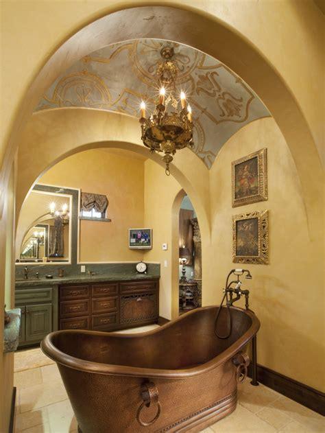home design interior tuscan master bathroom ideas