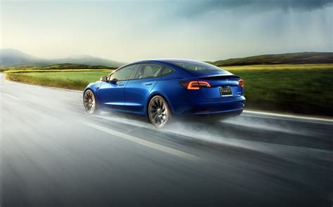 View Cool Tesla 3 Features Pictures