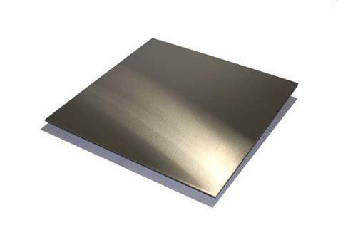 installing cabinets in kitchen steel backsplash stainless steel backsplash 30 quot x 30 4732