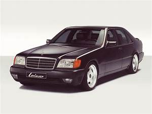 Mercedes 93 : lorinser mercedes benz s klasse w140 39 1991 93 ~ Gottalentnigeria.com Avis de Voitures