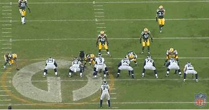 Daniels Trouble Teaming Packers Dirty Double Nfl