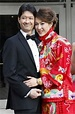Vancouver wedding banquet for actress | The Standard
