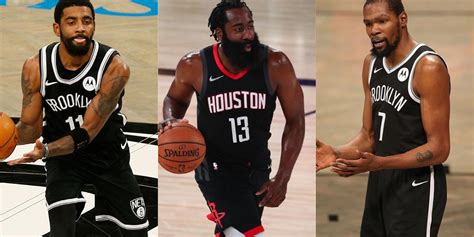 Re-setting the Brooklyn Nets roster after James Harden ...