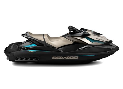 Sea Doo Boat Weight by Research 2016 Seadoo Boats Gti Limited 155 On Iboats