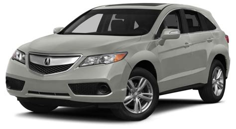 2014 Acura Rdx Technology Package Review  Top Auto Magazine
