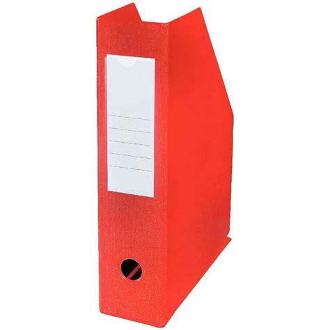 boite de classement bureau boite de classement en pvc à pan coupé dos 7cm