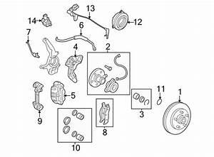 Ford Ltd Crown Victoria Valve  Solenoid  Vacuum