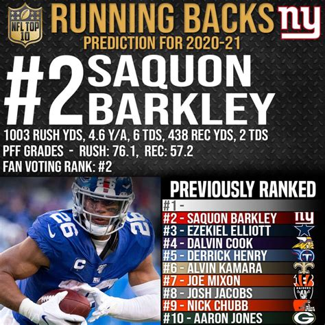 top   running backs   nfl   page