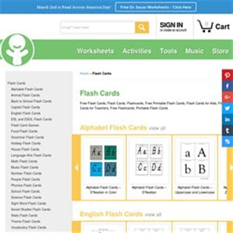 flashcards vocabulary vocabulaire pearltrees