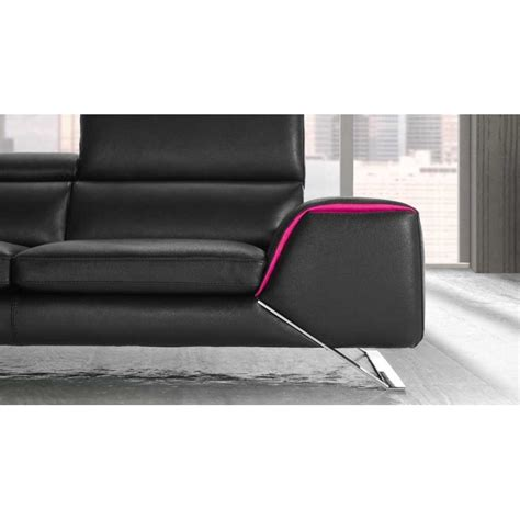 canape direct usine canapé design italien en cuir verysofa direct usine 25