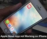 apple app store not working