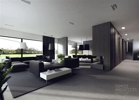 tamizo  masters  black white design