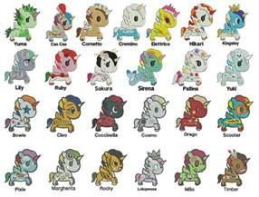 gamer gift basket unicorno kawaii tokidoki 25 unicorns machine