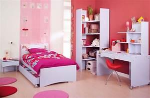Chambre De Jeune Fille : la perle rose ~ Preciouscoupons.com Idées de Décoration