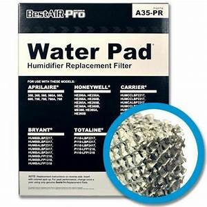 Replacement Whole House Humidifier Filter Pad For