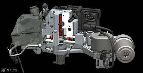 Die Easytronic® ist ein automatisiertes 5GangGetriebe
