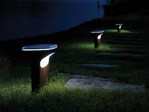 Led Lampen Garten : gartenlampe 43 erstaunliche ideen zur inspiration ~ A.2002-acura-tl-radio.info Haus und Dekorationen