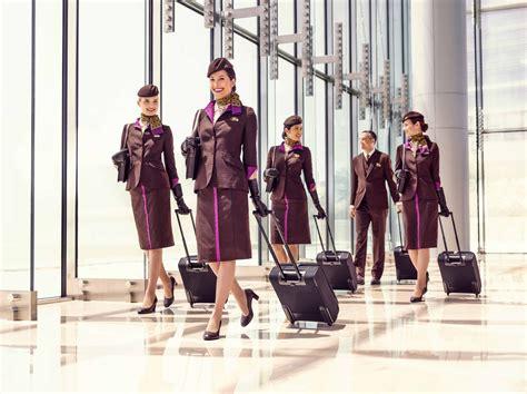 airways cabin crew etihad airways expands services to nigeria travel and