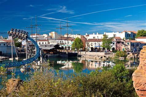 lade da barca viajar a barcelona aventura parque de atracciones