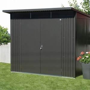 abri de jardin metal avantgarde tl 433 m2 ep053 mm With abri jardin metal leroy merlin 0 abri de jardin metal avantgarde tl 4 33 m178 ep 0 53 mm
