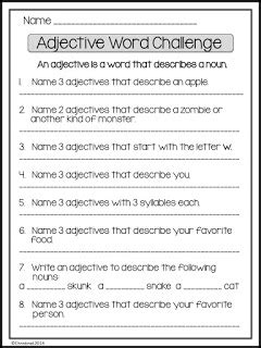 best 25 adjective words ideas on adjectives