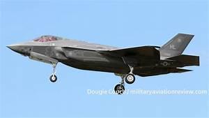US Air Force F-35As Deploy to RAF Lakenheath – Military ...