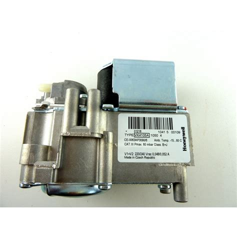 Vokera Mynute Gas Valve 8277  Maxin 24e From Heating