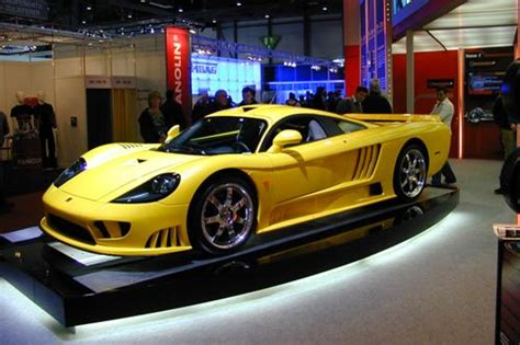 Top 20 Fastest Supercars In The World
