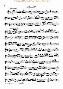 The Bach Handbook Sheet Music By Johann Sebastian Bach ...