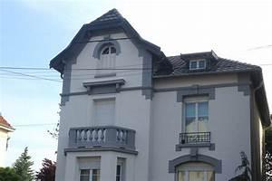 Peinture Facade Maison : simulateur couleur facade maison fabulous excellent best ~ Melissatoandfro.com Idées de Décoration