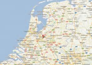 Amersfoort Netherlands Map