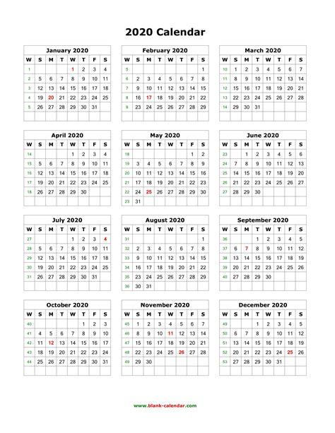 printable month calendar qualads