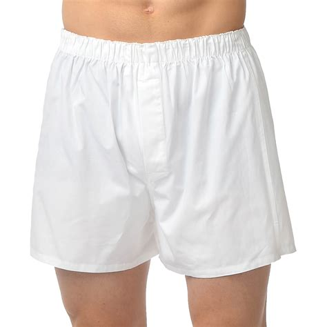 Majestic International Tall Boxer Shorts
