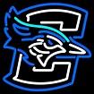 NCAA Creighton Bluejays Logo Neon Sign - Neon