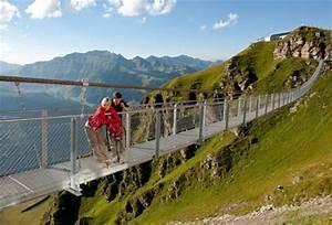highest suspension bridge in Europe | Bridges | Pinterest