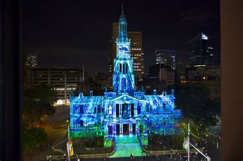 sydney s christmas decorations lights sydney by mimi v