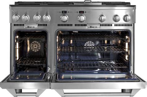 zgpndrss monogram   gas professional range   burners  griddle natural gas