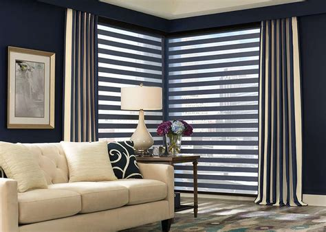 Shades Of by Graber S New Layered Shades K To Z Window Coverings
