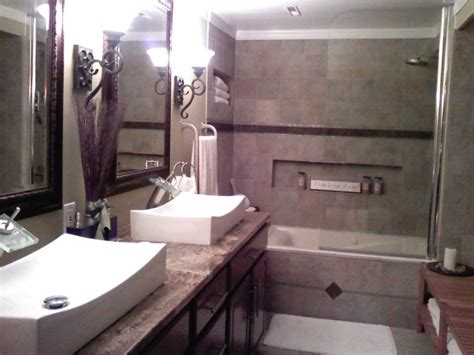 Spa Feel Bathroom by Information About Rate My Space Hgtv