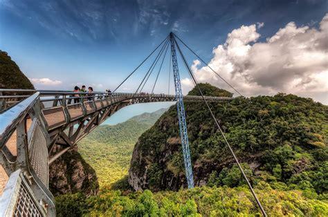 ≡ The World's Most Unique Bridges Brain Berries