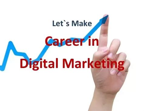Digital Marketing Degree Canada by How Is The Market For Digital Marketing In Canada