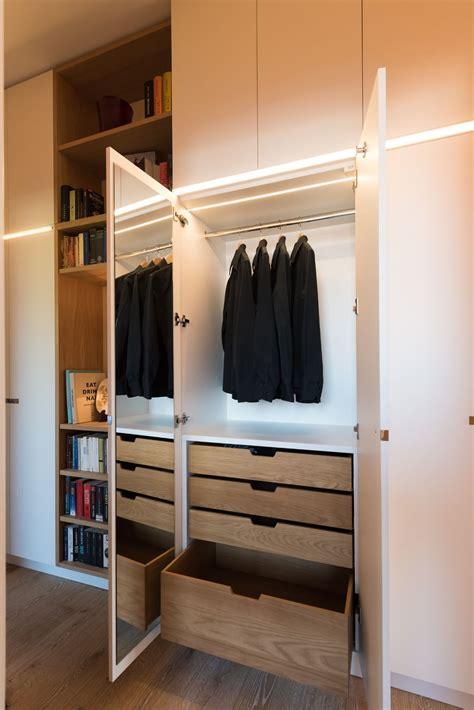 ikea schrank organisation einbauschrank wandschrank flurschrank garderobe