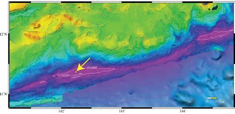 ozeanografen werfen neues licht auf den marianengraben
