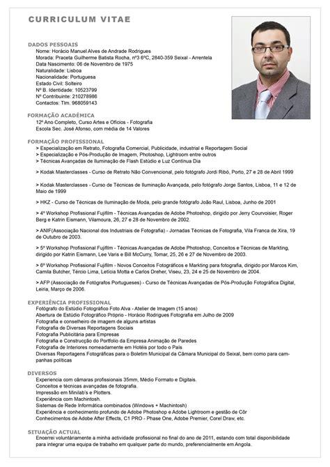 It Curriculum Vitae by Modelos De Curriculum Vitae Para 2015 Bela Feliz