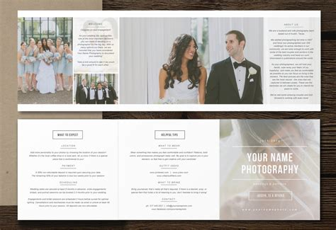 photographer email templates photography newsletter template for email minimal magazine style newsletter