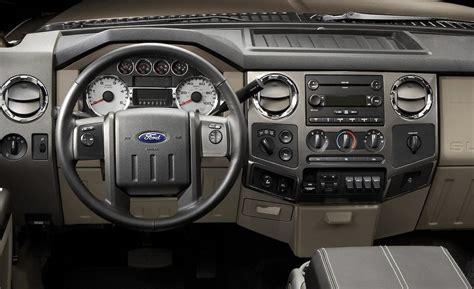 ford supercar interior image gallery 2014 f350 interior