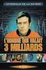 The Six Million Dollar Man: (1974) — The Movie Database (TMDb)