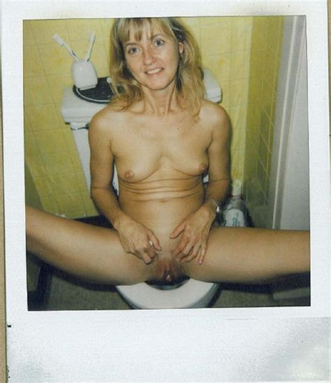 Dads Polaroids Of Mom Pussy
