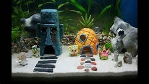 Cool Creative Fish Tanks Look!! - YouTube