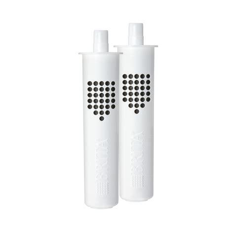 Brita Faucet Filter Replacement Walmart by Brita Ob03 35501 35501 Pitcher Replacement Filter Single